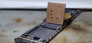 Záchrana dát pri iPhone 7 a CPU preguličkovanie