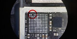 Odtrhnutý C12 pin na základnej doske